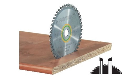 HK/HKC 55 Fine Tooth Saw Blade 500462