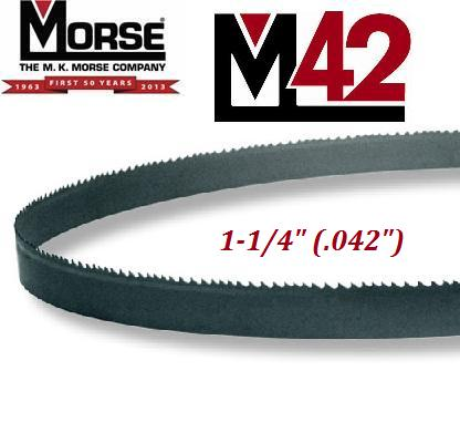 "M42 Production Bi-Metal Blade 1-1/4"" (.042"")"