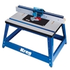 Precision Benchtop Router Table PRS2100