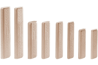 DF 700 Beech Tenon 12 x 26 x 100 mm 100 pieces 498216