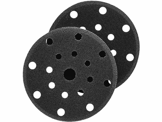 "Interface Sander Backing Pad 499257 (ETS EC 150/3 | ETS EC 150/5 | ETS 150/3 | ETS 150/5) 6"" Dia. 2-Pieces"